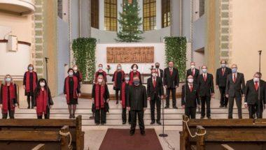 Precious Christmas – concert by Kallio Cantata Choir
