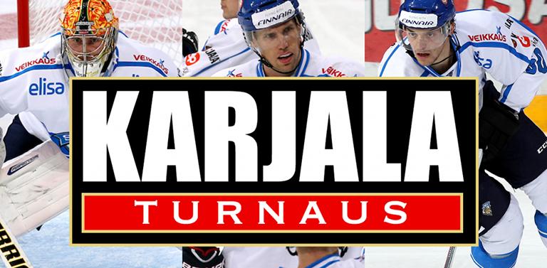 Ice hockey: Karjala-tournament 2019