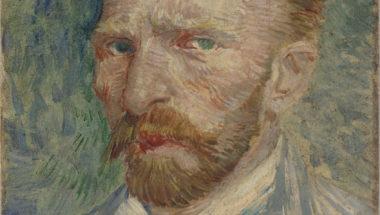 Vincent van Gogh exhibition at the Didrichsen Art Museum