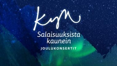 The Secret Most Beautiful – Female Choir KYN's Christmas Concerts