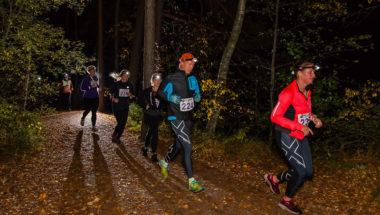 Nuuksio Night Trail