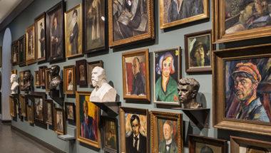 Stories of Finnish Art – exhibition