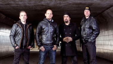 Volbeat – Rewind, Replay, Rebound World Tour