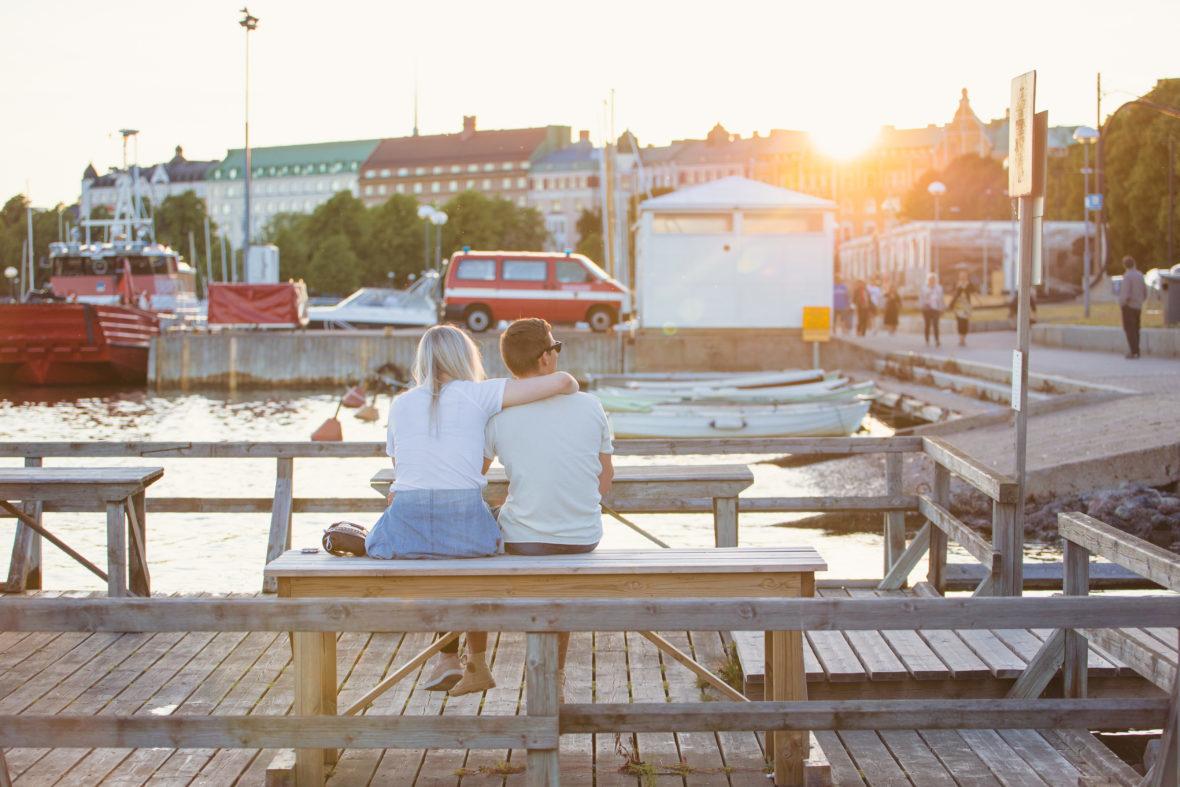 carpet washing jetties (c) Julia Kivelä Visit Finland