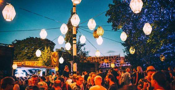 Flow Festival (c) Jussi Hellsten