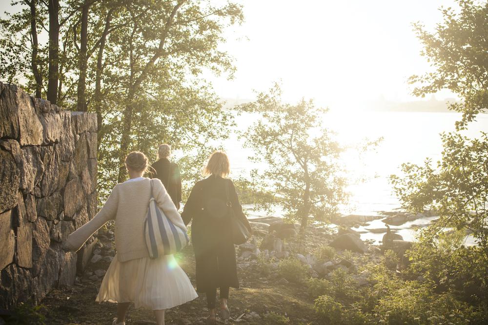 Helsinki Summer by Miikka Pirinen