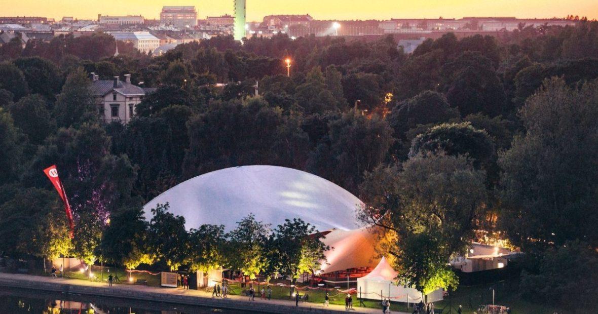 Helsinki Festival 2021