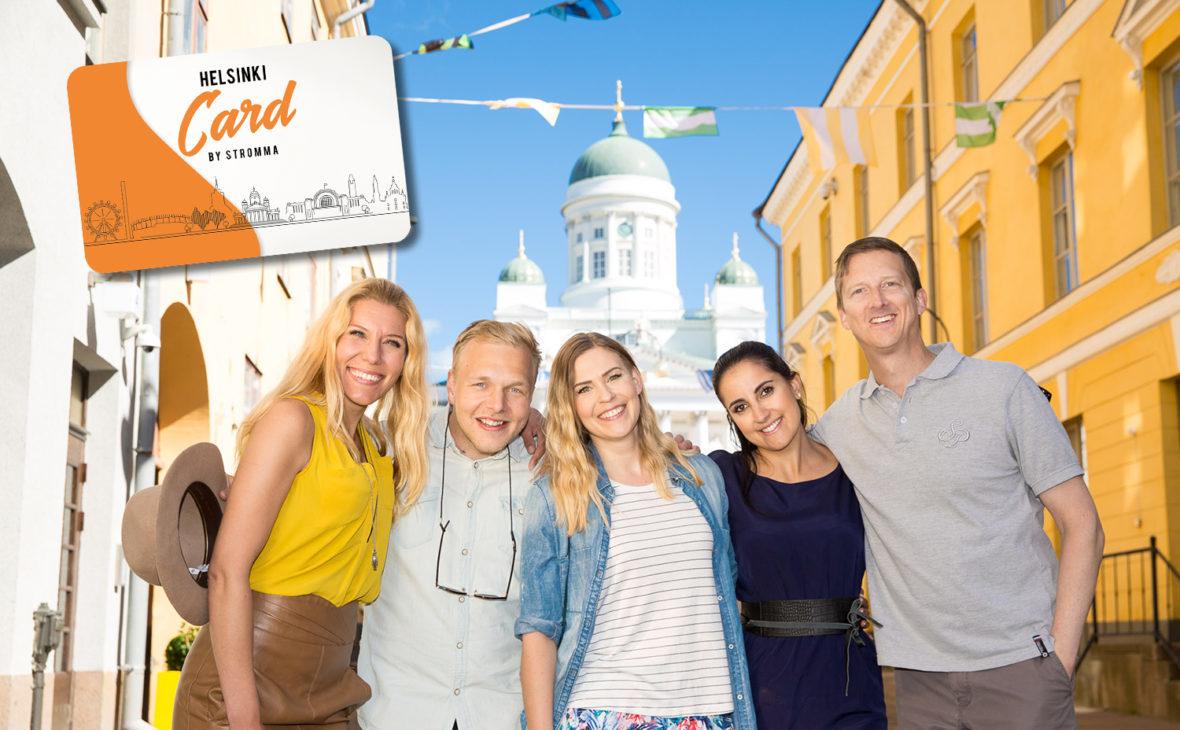 Helsinki Card