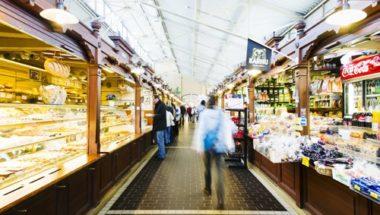 Hietalahti Market Hall