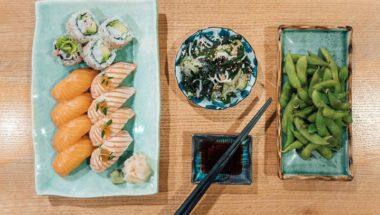Ichiban Sushi Kamppi