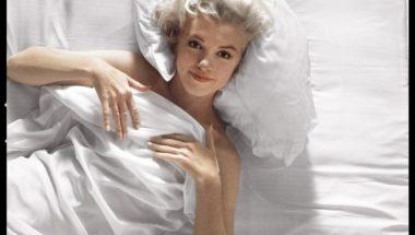 Douglas Kirkland: Coco & Marilyn