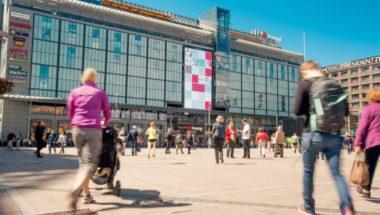 Kamppi Shopping Centre