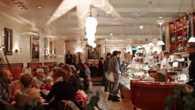 Café Esplanad