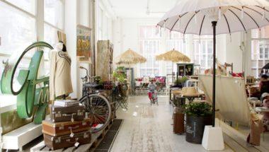 Moko Market Café & Store Punavuori