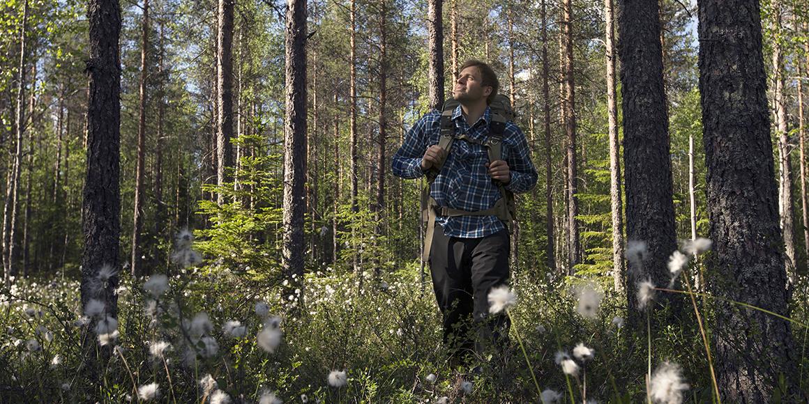 My Helsinki: Kimmo Ohtonen