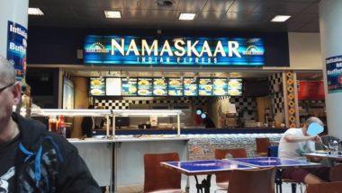 Namaskaar Express