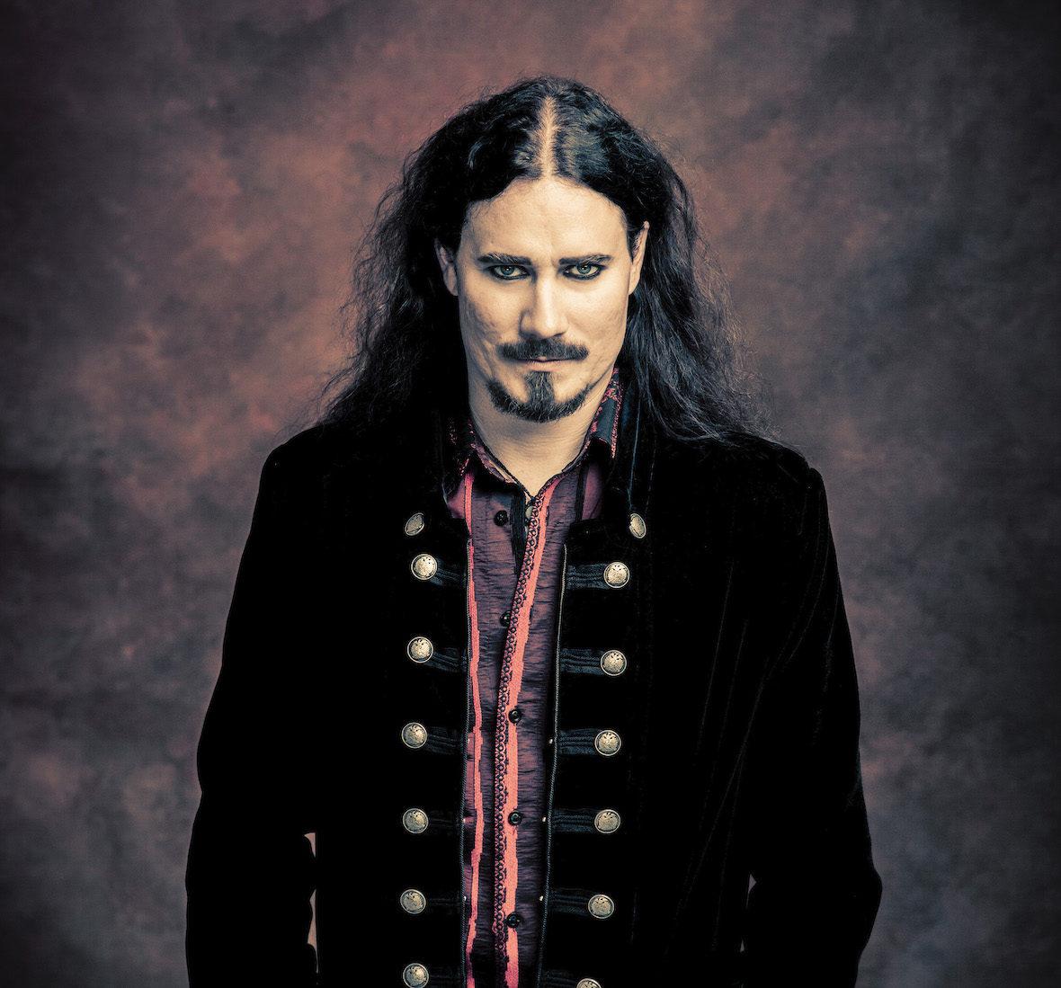 My Helsinki_Tuomas Holopainen