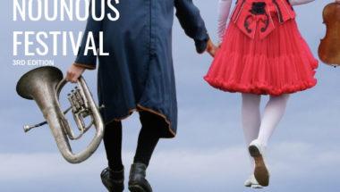 NouNous Festival 3.-8.12.2019