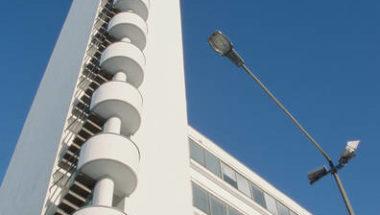 Olympic Stadium Tower
