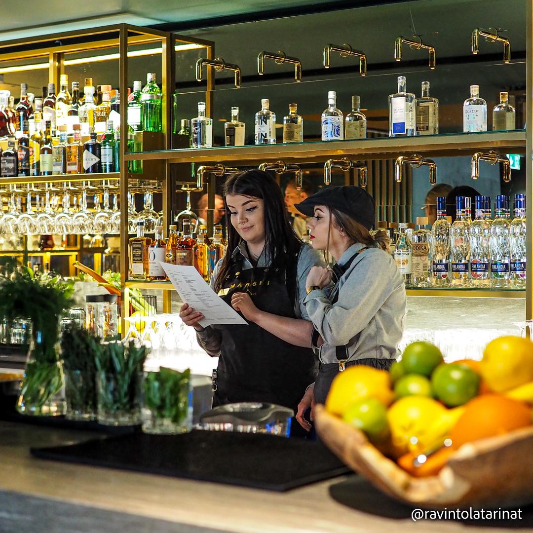 Marski Bar