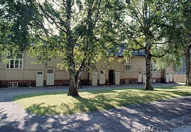 Worker Housing Museum