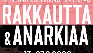 LOVE & ANARCHY – Helsinki International Film Festival