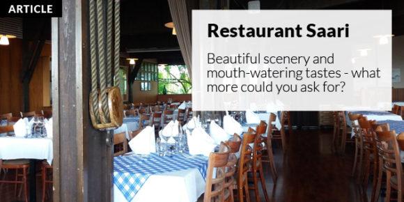 Restaurant Saari