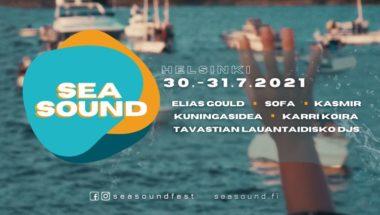 Seasound Helsinki