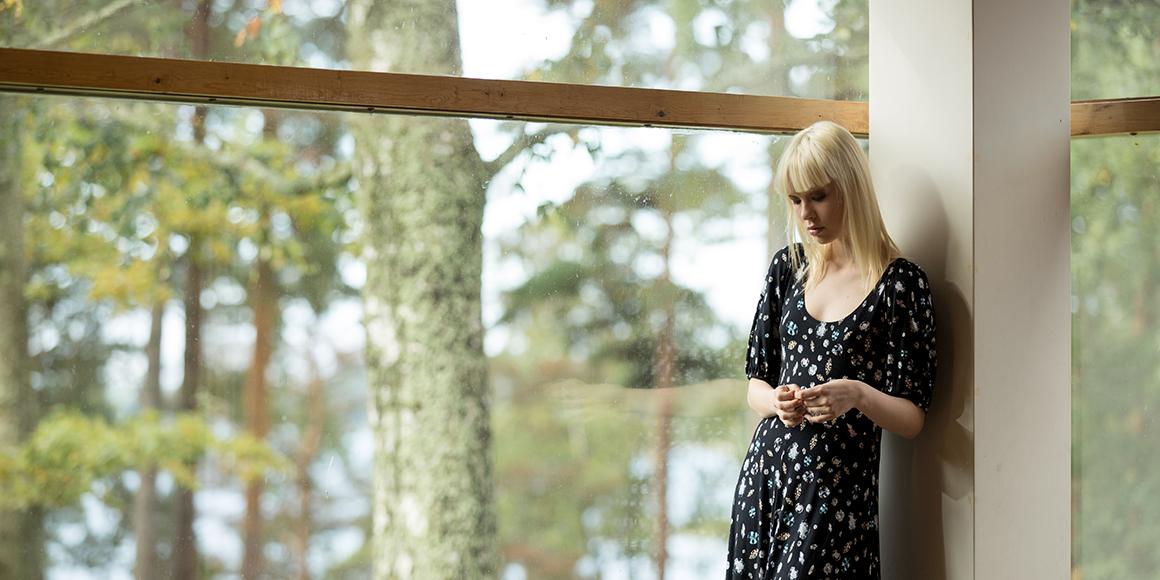 Shopping & Fashion - Ivana Helsinki