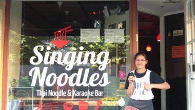 Singing Noodles