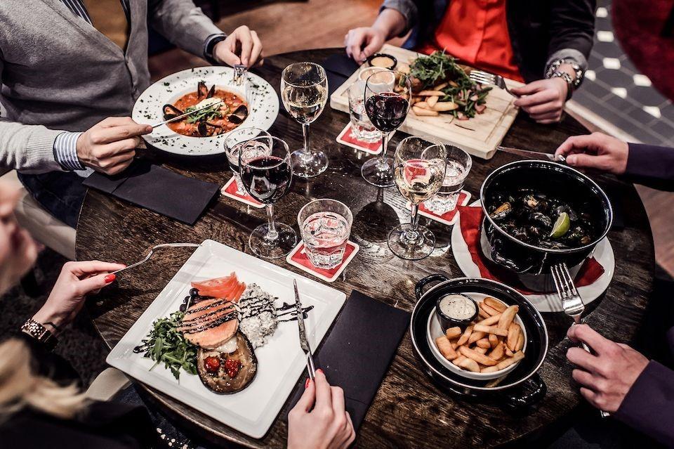 Belge Bar & Bistro