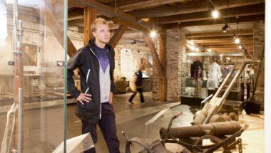 Suomenlinna Museum
