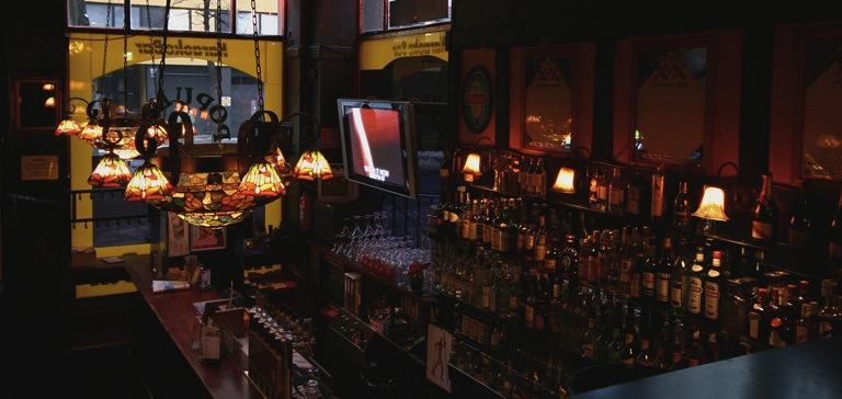 Populus Karaoke Bar Helsinki