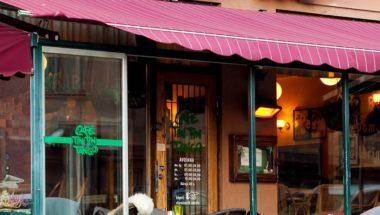 Café Tin Tin Tango