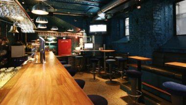 Erottaja Bar
