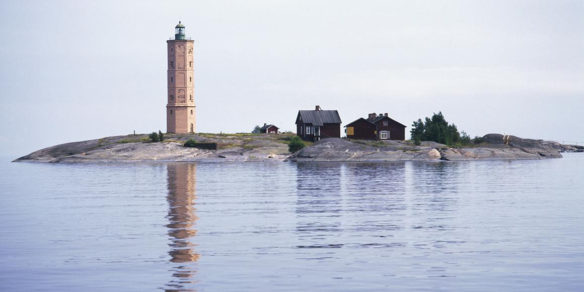 To do & see in Helsinki - Söderskär Lighthouse