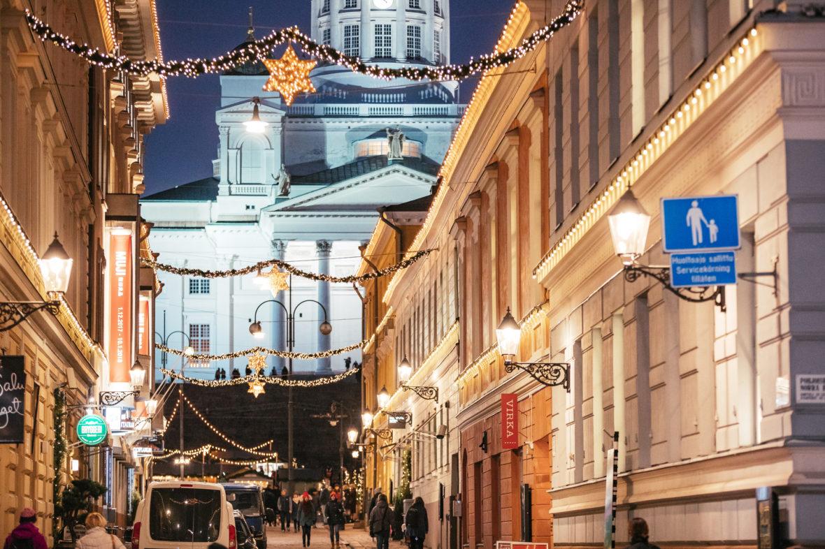 Torikorttelit in Helsinki