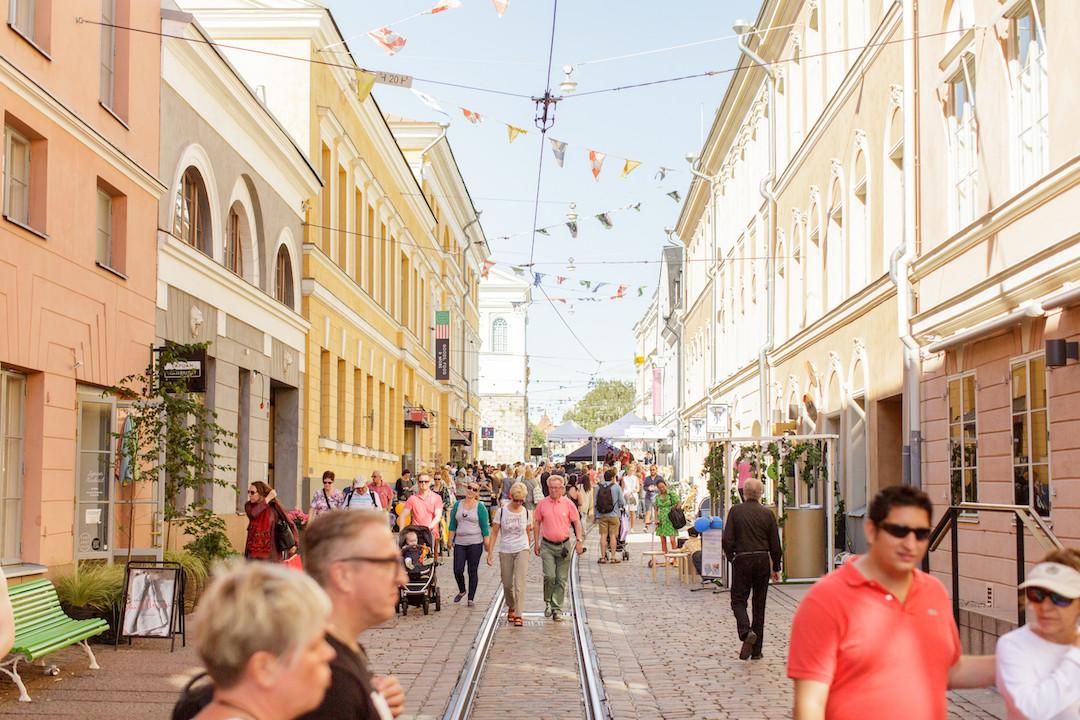 Best of Helsinki_Events in August