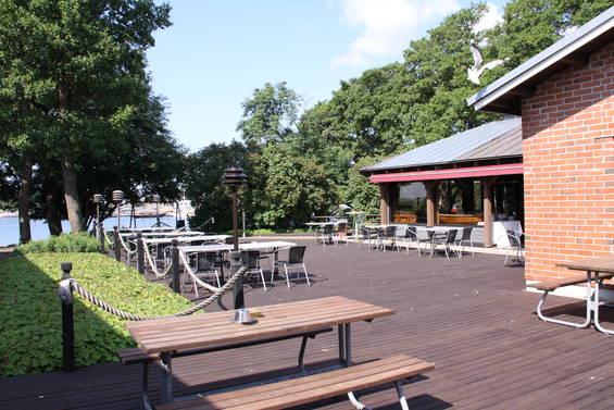 Cafe Uunisaari