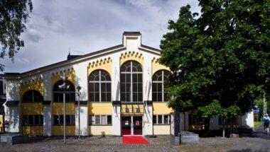 Korjaamo Culture Factory