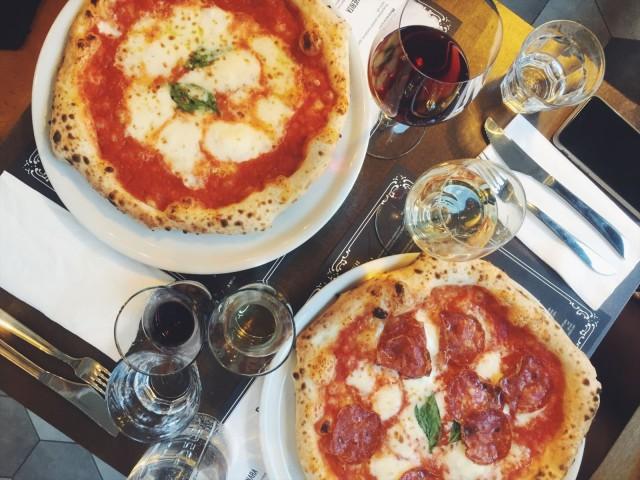 Pizzeria Via Tribunali
