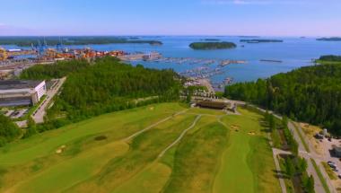 Vuosaari Golf Helsinki